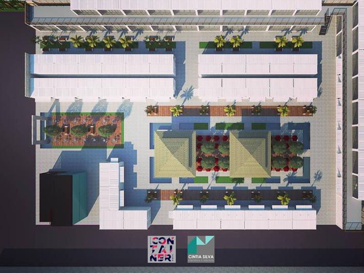 Projeto | Villa Container Park | Sorocaba (5)