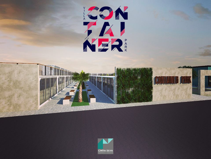 Projeto | Villa Container Park | Sorocaba (2)