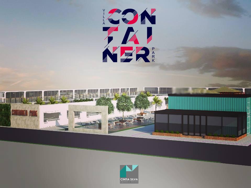 Projeto | Villa Container Park | Sorocaba (1)