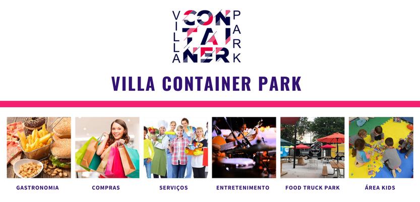 Villa Container Park (1)