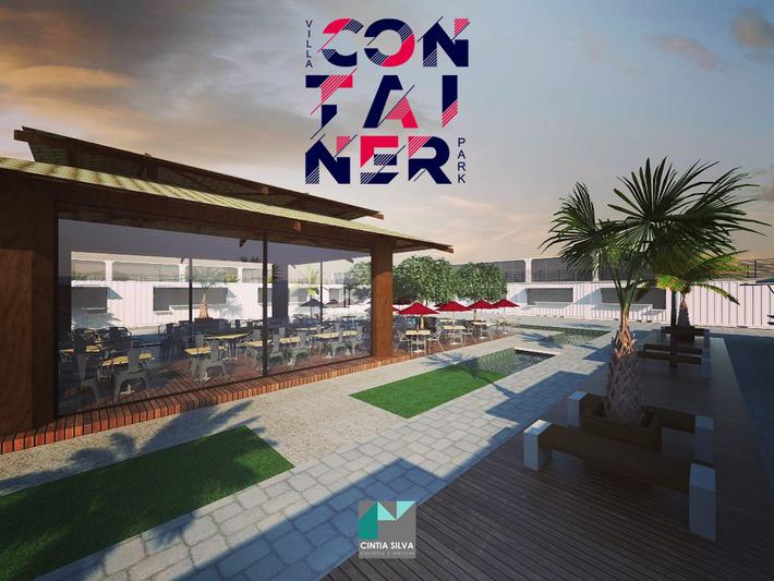 Projeto | Villa Container Park | Sorocaba (3)
