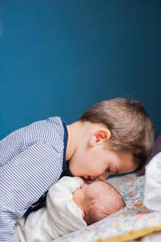 Photographe bébé Antony