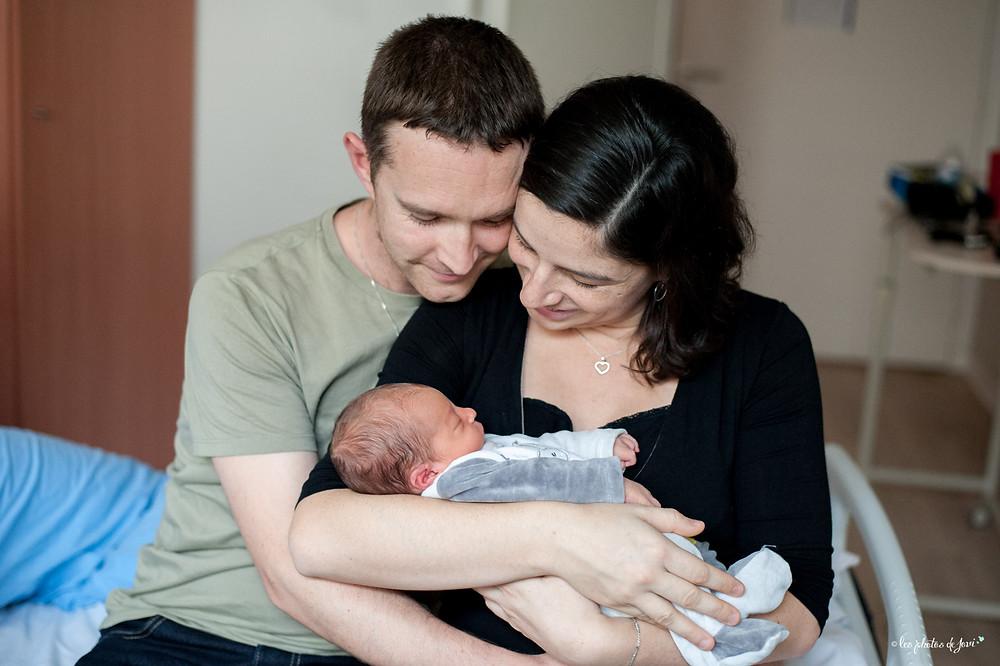 Séance maternité Antony Paris