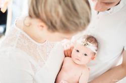Séance photo bébé famille grossesse