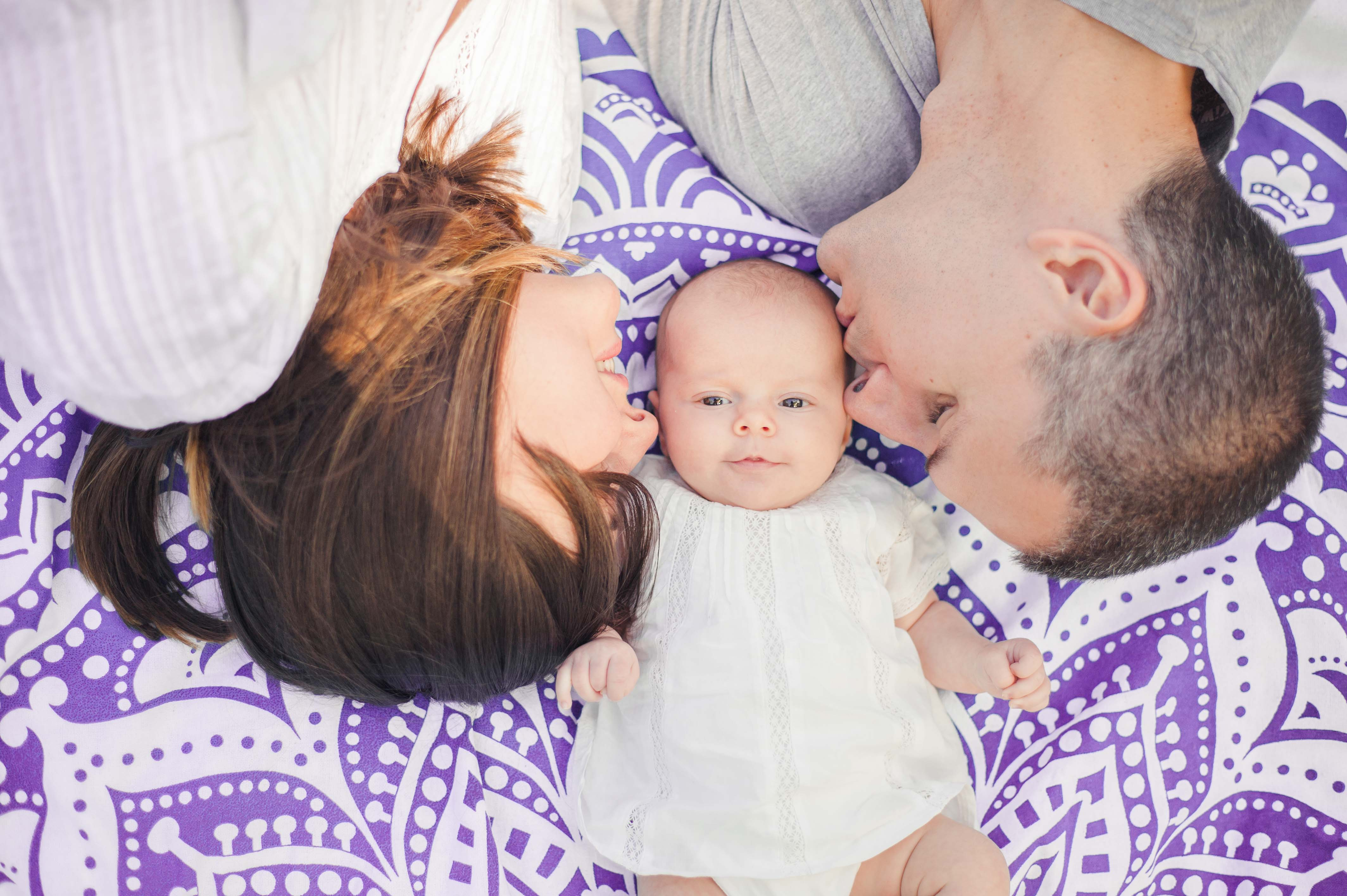 Séance nouveau né grossesse Antony S