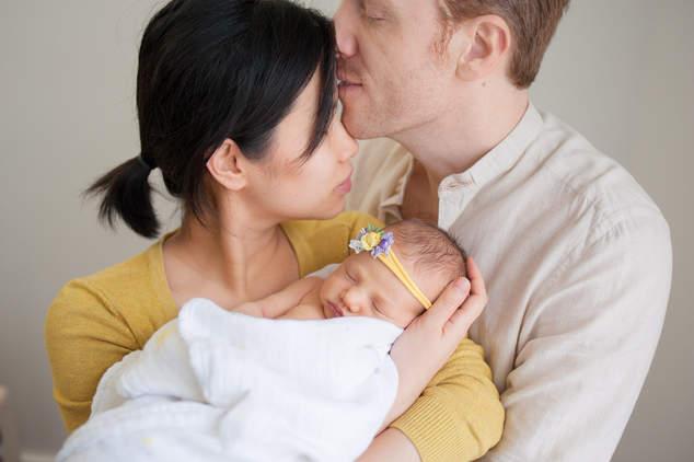 les photos de jovi Séance photo nouveau né