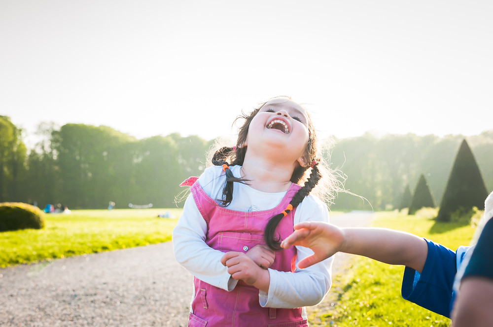 Sourire, smile, séance Lifestyle en exterieur, famille