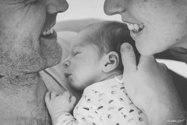 Photographe bébé Massy