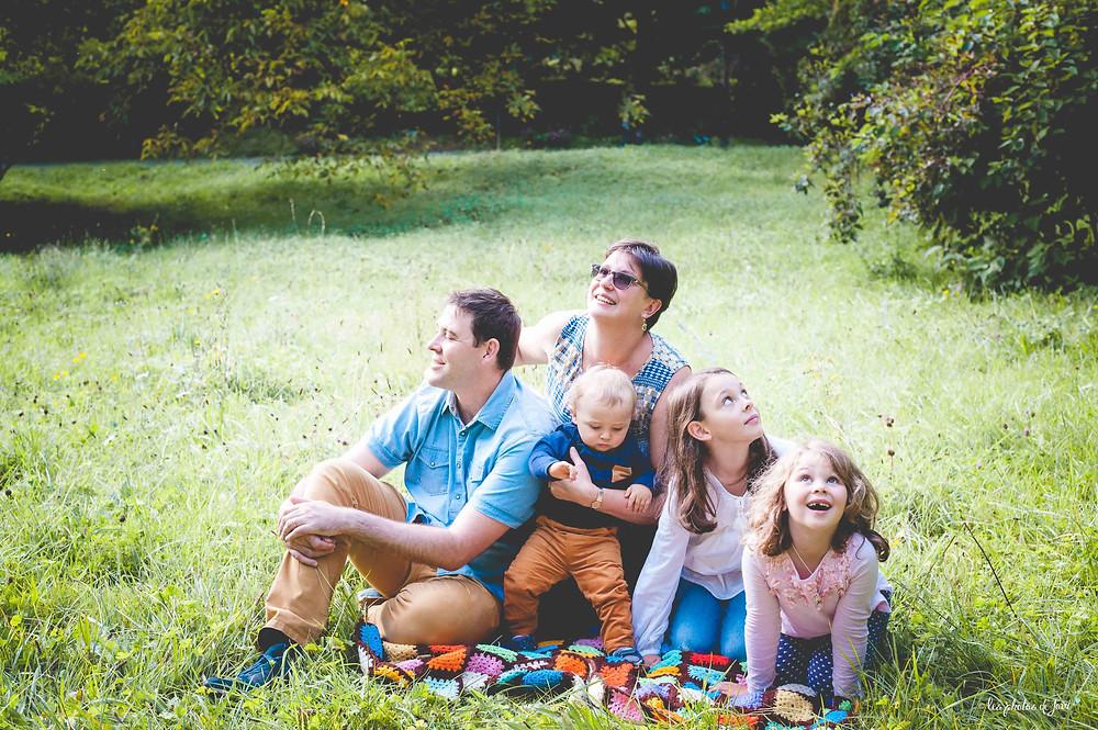 Photos Lifestyle en famille