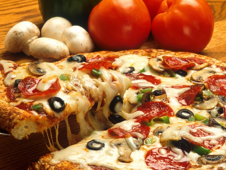 Best pizza places in Los Angeles: beware of imitations