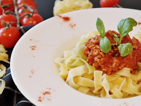 Mediterranean diet: why not?