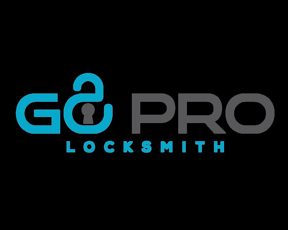 Go Pro Locksmith Logo