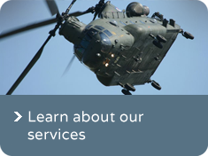 Explore our full service offering