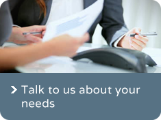 Find out how we can help you