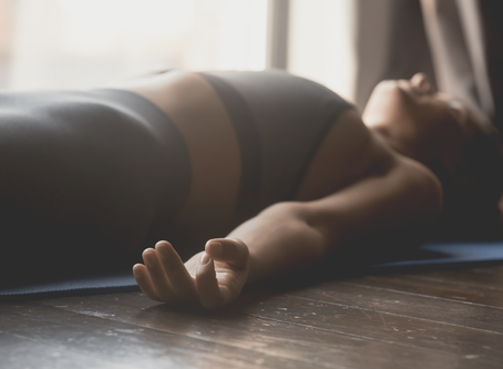 How to Prepare for Your at Home Yoga Nidra Practice