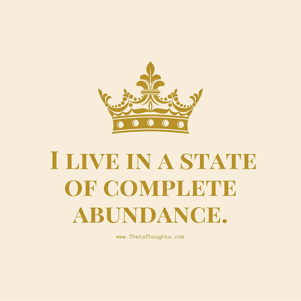Money mantras to attract money and abundance.