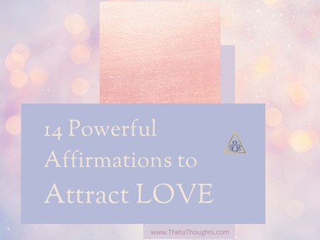 14 Powerful Affirmations to Call In Love & Attract a Romantic Partner