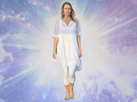 Raise Your Vibration: Emotional Guidance Scale