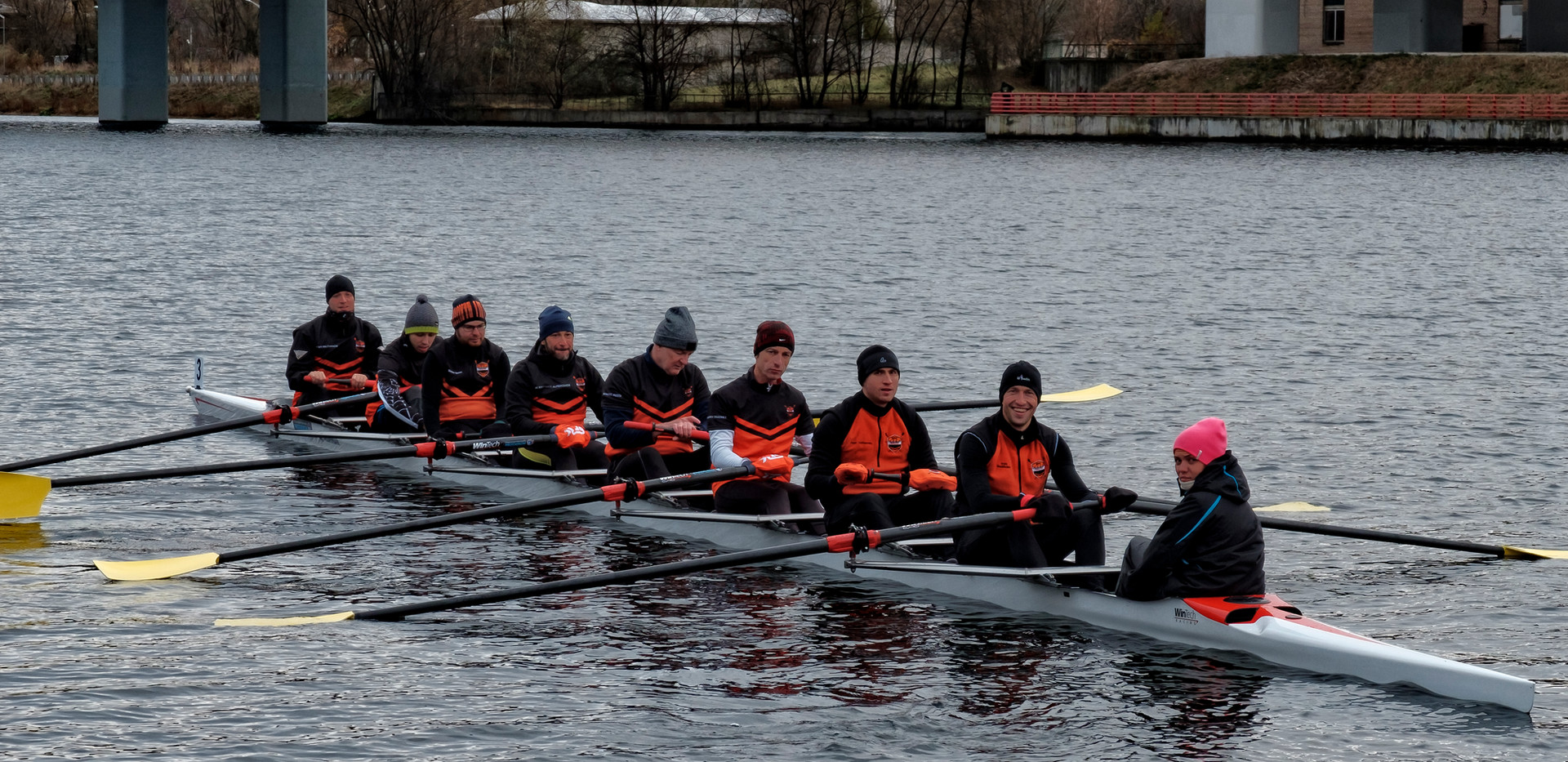 Silver Forest Rowing Club