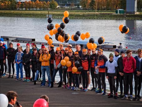 International Moscow Rowing Marathon