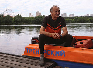Eliseev Vitaly Mikhailovich