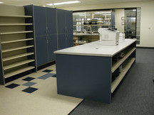 LTC Narcotics Cabinets & Counter