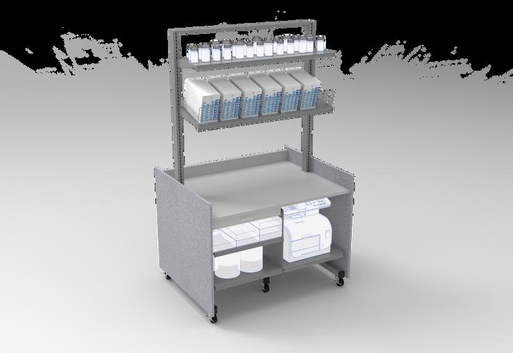 Pharmacy Mobile Unit