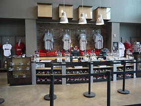 Sports Store Fixtures