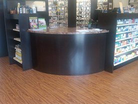 Pharmacy Radius Front