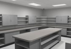 Narcotics Room