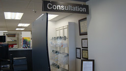 Pharmacy Will Call & Consultation