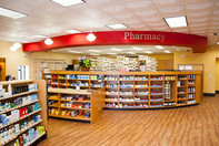 Radius Pharmacy Counter