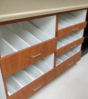 Vial Drawers