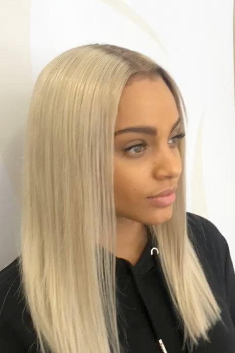 Alicia platinum