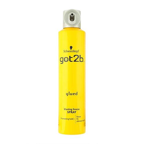 Spray got2be