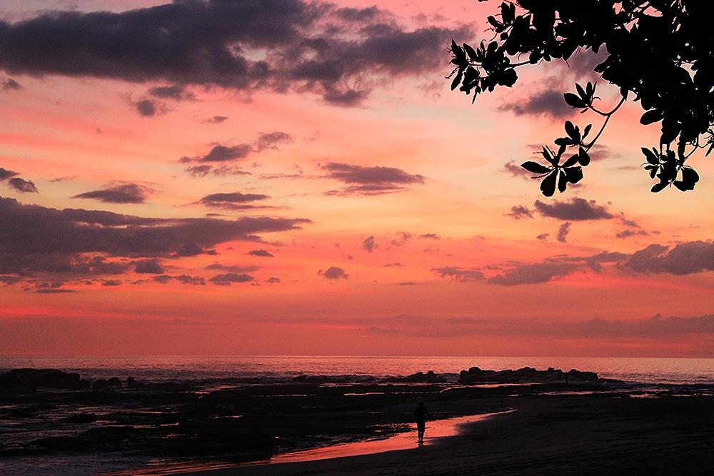 Beach,Costa Rica
