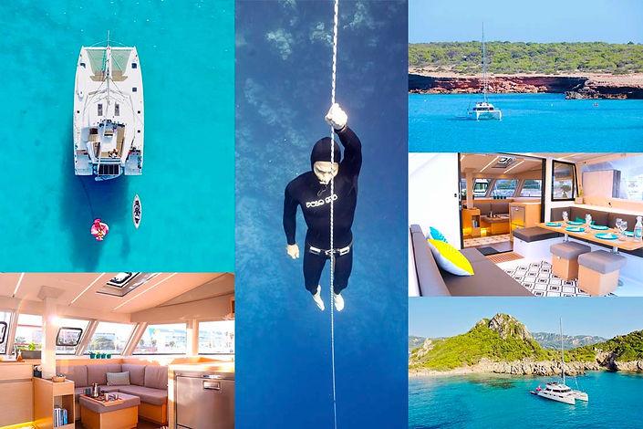 Freediving Liveaboard