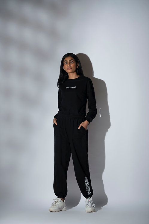 'The Sweatsuit Set'