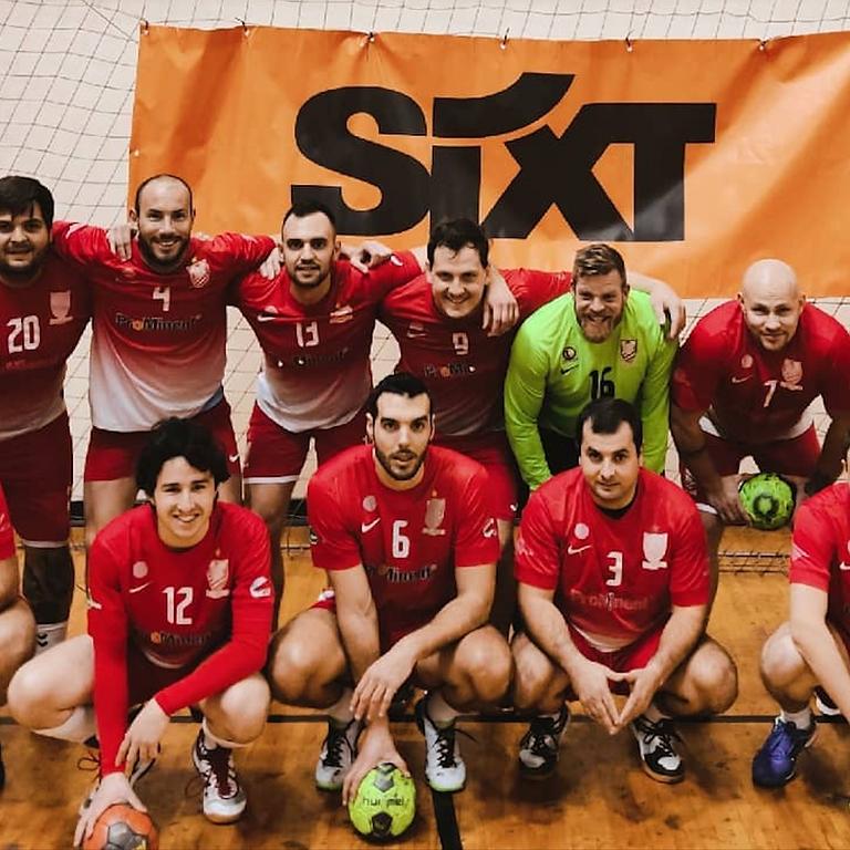 Aloysians Sixt vs Ħamrun Gasan Mamo H.C.