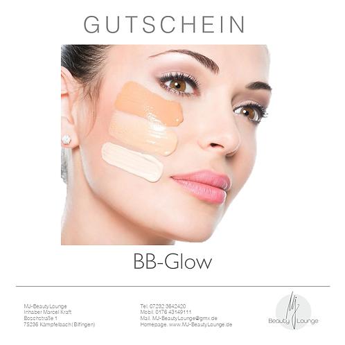 Anwendungsgutschein BB-Glow Behandlung