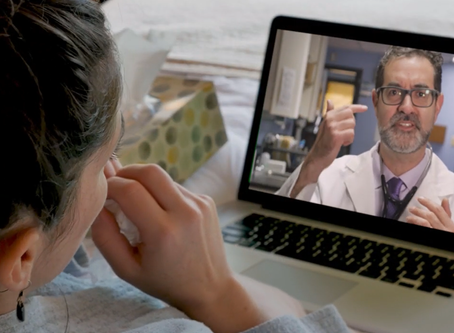 CMS and extension of Telemedicine beyond the Public Health Emergency