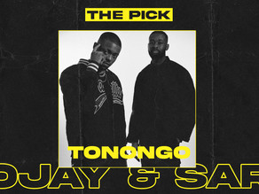 """The Pick: Sarz and Lojay Deliver An Afrobeats Masterclass With """"Tonongo"""""""
