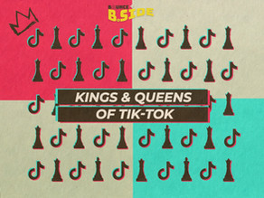 The Kings And Queens of TikTok Africa