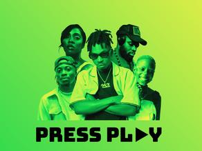 Press Play: New Music From Tiwa Savage, Mayorkun, Oxlade & More