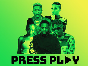 Press Play: New Music From Olamide, PsychoYP, Shatta Wale & More