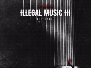 Lost Files: M.I Abaga's Illegal Music 3: The Finale