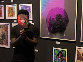 Here's What Went Down At The Expo Lagos Art Experience