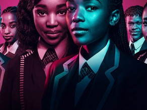 Exclusive: In Conversation With the Cast of 'Blood & Water' Season 2