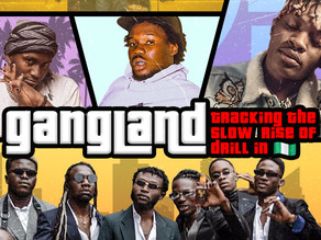 Gangland: Tracking the Slow Rise of Drill in Nigeria