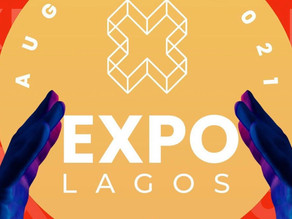 Get Ready For Expo Lagos This Summer